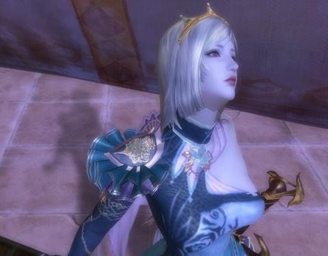 国粹威武 《永恒之塔》日服玩家希望女角色加入乳摇功能