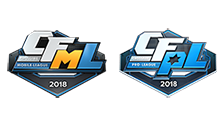 CF双端职业联赛
